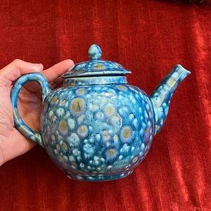 Handmade Tea Pot